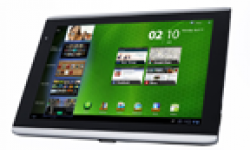 acer iconia tab a500 face vignette head