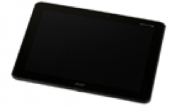 acer iconia tab A700 vignette head