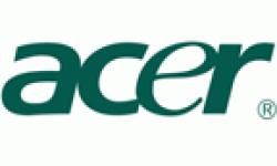 Acer logo vignette head