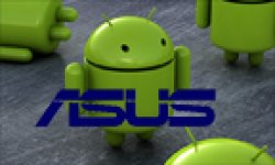 android asus honeycomb version2.3 logo