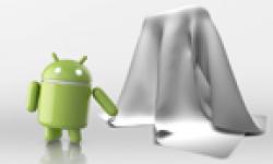 android bugdroid devoile drap vignette head