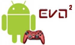 android console evo2 logo