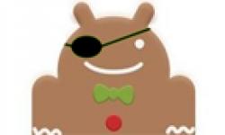 android gingerbread pirate gingerbreak