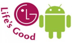 android lg logo