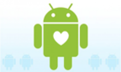 android love vignette head