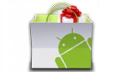 Android market cadeau vignette head