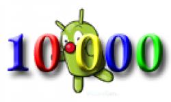 androidgen 10000 membres vignette head
