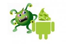 antivirus android antivirus trojan malware