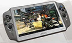 archos gamepad vignette head