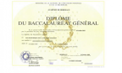 baccalaureat icone