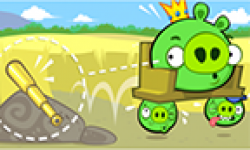 bad piggies vignette head