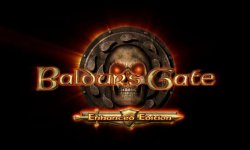 Baldur\'s gate enhanced edition