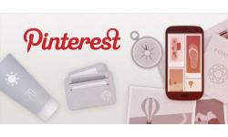 Bannière Pinterest