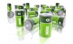 batterie energie