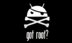bugdroid got root pirate vignette head
