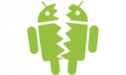 bugdroid robot android dechire