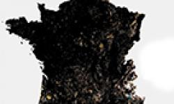 carte france couverture zone noires grises blanches vignette head