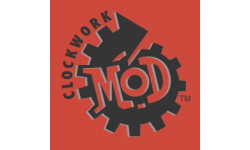 clockworkmod logo application