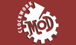 clockworkmod logo vignette head
