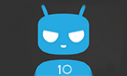 cyanogenmod 10 vignette head