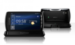 dk300 dock multimedia sony ericsson xperia play vignette icone head