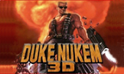 Duke Nukem 3D vignette head