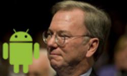 Eric Schmidt Google Android
