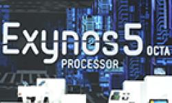 Exynos 5 Octa vignette head