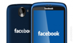 facebook phone vignette head