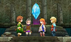 final fantasy ff iii 3 screenshot android vignette head