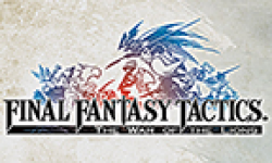 Final Fantasy Tactics android game vignette head