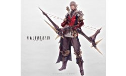 fonds ecran wallpapers final fantasy ff 14 xiv  (6)
