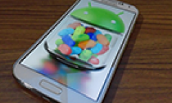 galaxy s4 jelly bean vignette head