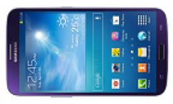 galaxy s4 violet ICONE