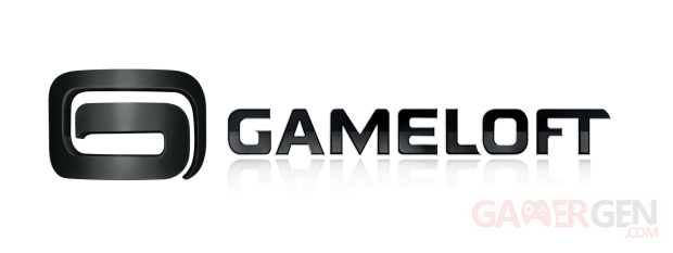 Gameloft logo big