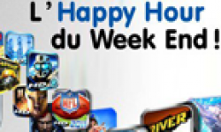 gameloft promotion happy hour week end