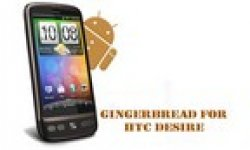 gingerbread htcdesire
