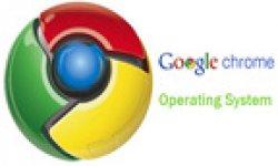 Google Chrome OS vignette