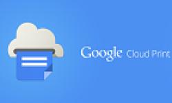 Google Cloud Print ICONE