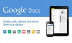 google docs documents logo vignette head