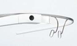 google glass vignette head