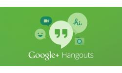 google hangouts bann