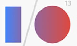 google i o 2013 logo vignette head