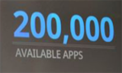 google io 200000 applications disponibles