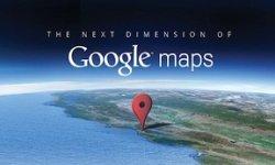 google map next dimension evenement(vignette
