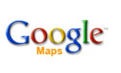 Google maps 5 logo