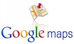 google maps logo 0