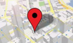 google maps vignette head