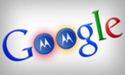 google motorola logo vignette head