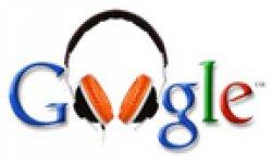 google music vignette head